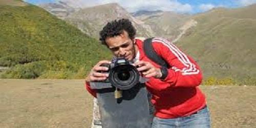 Abu Zeid: Jailed Egyptian Photographer wins 2018 UNESCO Press Freedom Prize