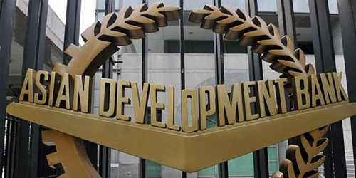 Asian Development Bank Noted that Indian economy will grow by 7.3% in FY'18, 7.6% in FY'19