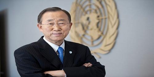 Ban Ki-moon elected as Chairman of Boao Forum