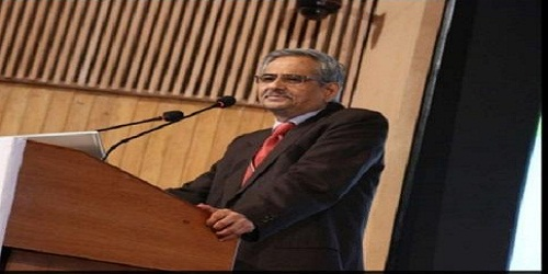 Former DoPT Secretary Bhanu Pratap Sharma appointed chairman of Bank Board Bureau (BBB)