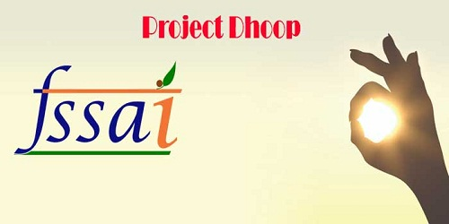 FSSAI launches Project Dhoop to address vitamin D deficiency amongst youngsters