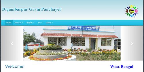 Digambarpur of West Bengal: India's best Gram Panchayat
