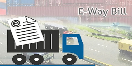 Intra-state e-way bill to be rolled out in five states from April 15
