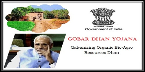 Swachh Bharat Mission launches GOBAR-DHAN to promote wealth and energy from waste