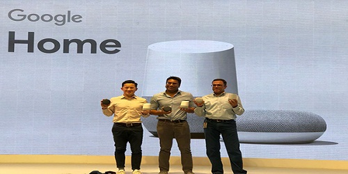 Google Home, Home Mini launched in India