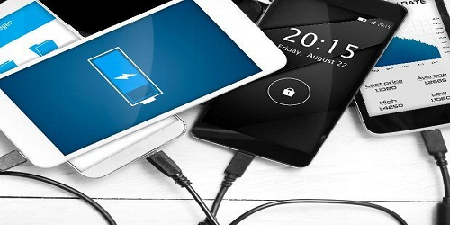 Govt levies 10 pc import duty on key smartphone components