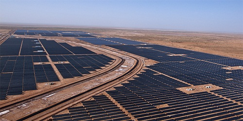 World's largest solar park to come up in Gujarat