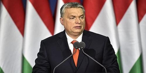 Hungarian prime minister Viktor Orban wins new term