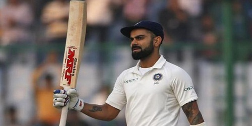 ICC Test Rankings: Virat Kohli retains second spot