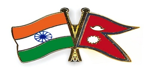 India and Nepal agree to review bilateral trade treaty by July this year