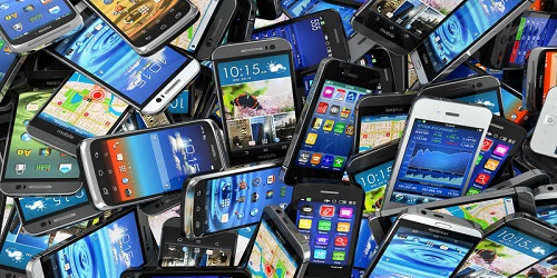 India becomes world's second largest mobile phone producer - ICA