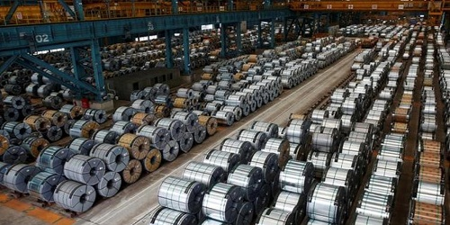 India pips Japan, becomes second largest manufacturer of crude steel