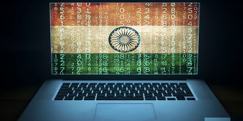 India third most vulnerable country to cyber threats