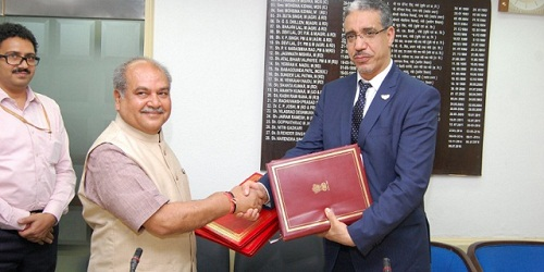 India, Morocco sign MoU to promote cooperation in mineral exploration