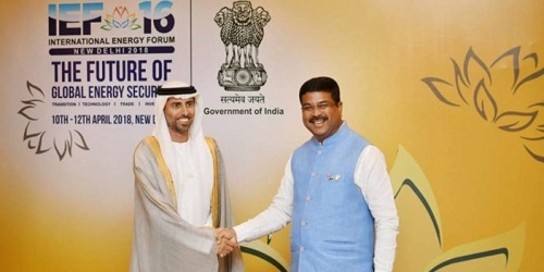 Indian Consortium and Saudi Aramco Sign MoU for Ratnagiri Mega Refinery in Maharashtra
