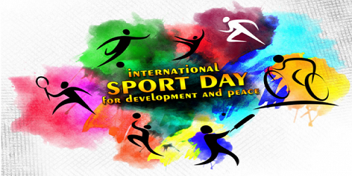 International Day of Sport for Development and Peace – 6 April