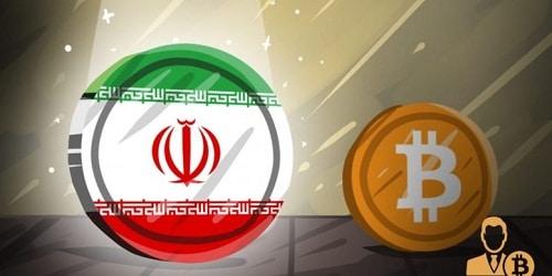 Iran bans banks from using cryptocurrencies