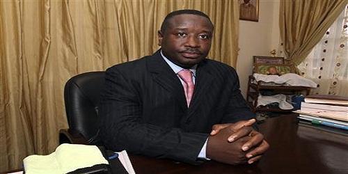 Julius Maada Bio elected as Sierra Leone's President