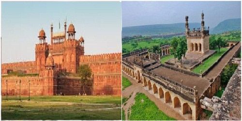Dalmia Bharat Adopts Red Fort, Delhi