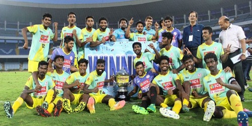 Kerala beat West Bengal in dramatic shootout, win Santosh Trophy for the 6th time