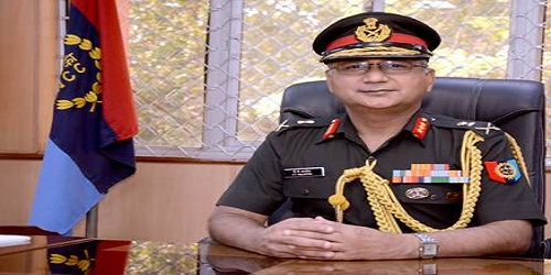 Lt Gen PP Malhotra takes over as DG NCC