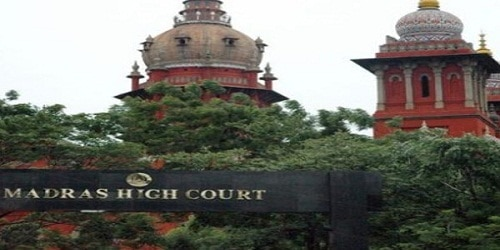 Madras HC becomes first court in south India to introduce e-court fee payment facility