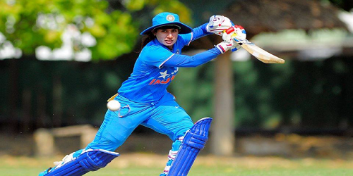 Mithali Raj adjudged 'Sportsperson of the Year'