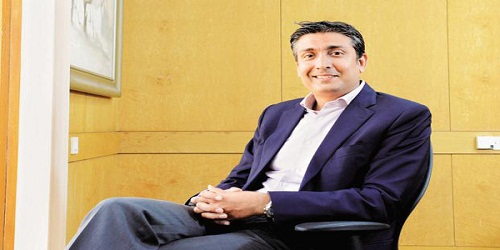 Rishad Premji appointed Nasscom chairman for 2018-19