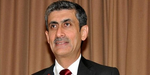 Ravi Thapar appointed as the next Ambassador of India to Nicaragua