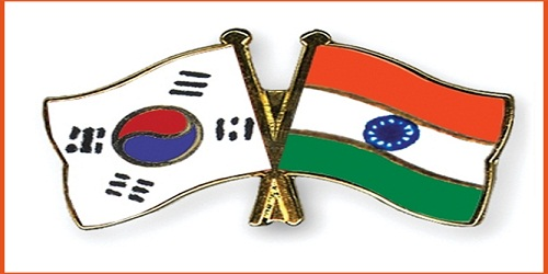 Indo-Korean joint exercise SAHYOG-HYEOBLYEOG 2018 held