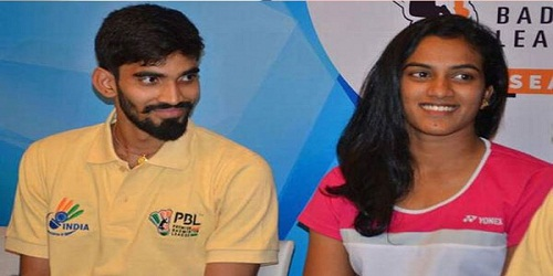 Sindhu, Srikanth Bag Top Honours At ESPN Multi-Sport Awards