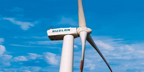 Suzlon commissions 626 MW wind power projects in FY'18