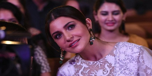 The Dadasaheb Phalke Excellence Award for 2018 is being awarded to Bollywood actor Anushka Sharma