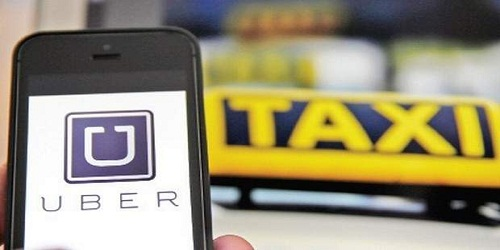 Uber launches new partner app in India