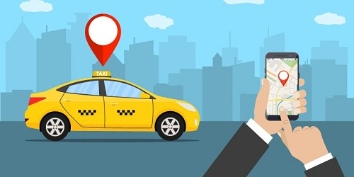 Goa govt to launch its app-based taxi service
