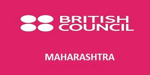Maharashtra signed MoU with British Council