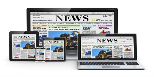 Government constitutes committee to regulate news portals