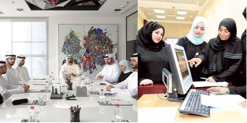 UAE approves law on equal wages for men, women
