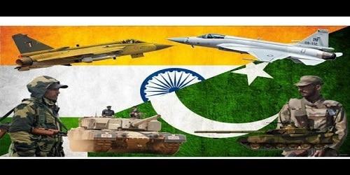 India, Pakistan to participate in SCO counter-terror exercise