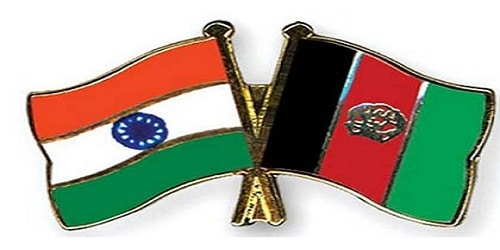 India, Afghanistan held bi-lateral meet on drugs