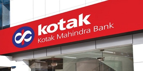 Kotak Bank goes past SBI to become India's 2nd most valuable lender
