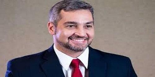 Mario Abdo Benitez elected new president of Paraguay