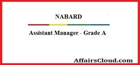 nabard-grade-a