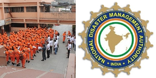 NDMA conducts mock exercise in North East on earthquake