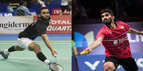 BWF Rankings: Kidambi Srikanth drops four places, HS Prannoy back in top 10