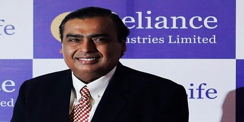 Mukesh Ambani named by Fortune magazine as the World's Greatest Leaders of 2018