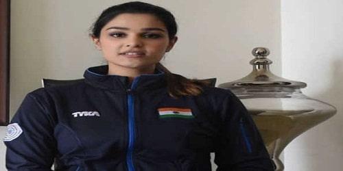 Gauri became Brand Ambassador for Haryana