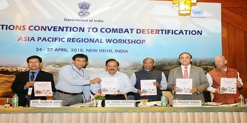 India co-hosts Asia-Pacific Regional Workshop