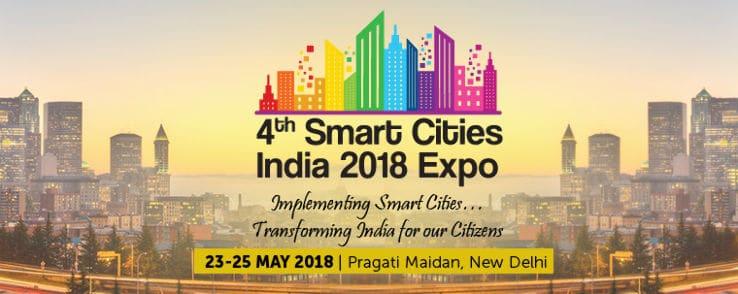 4th Smart City Expo
