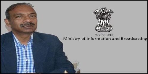 Amit Khare to be new I&B Secretary